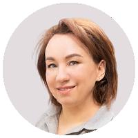 Лучкина Елена Анатольевна