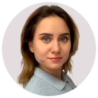 Сорокина Альбина Ринатовна